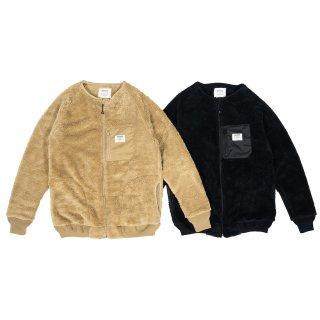 Captains Helm / #N/C Boa Fleece Jacket