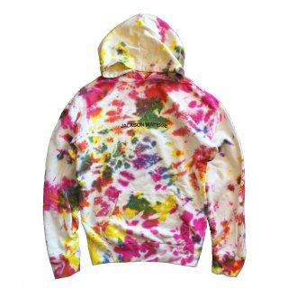 Jackson Matisse / Tie-Dye Parka