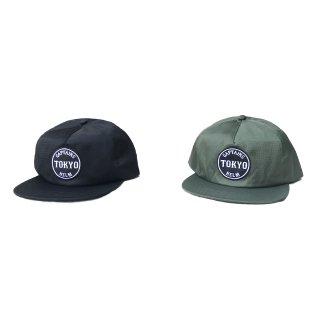 Captains Helm / #TOKYO WP NYLON CAP