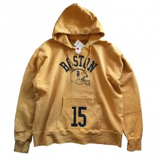 Jackson Matisse / BOSTON 15 Parka