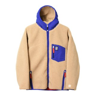 Standard California / SD Heavy Classic Pile Jacket / DLS L3