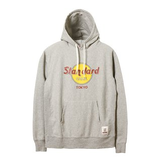 Standard California / SD US Cotton Heavyweight H.R.C. Logo Hood Sweat