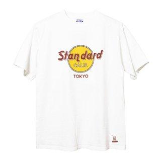 Standard California / SD Heavyweight H.R.C. Logo T