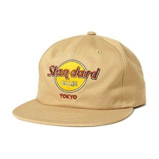 Standard California / SD H.R.C. Logo Twill Cap