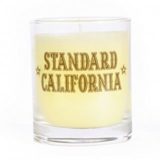 Standard California / SD Aroma Candle