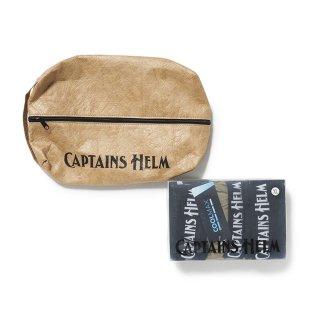 Captains Helm / #3Pack Under Pants