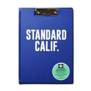 Standard California / PENCO × SD Clip Board