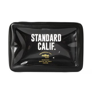 Standard California / HIGHTIDE × SD Packing Pouch Small