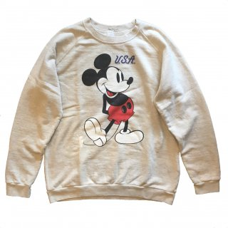 Jackson Matisse / Mickey Mouse USA Sweat