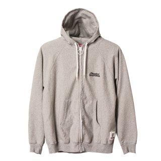 Standard California / SD US Cotton Zip Hood Sweat