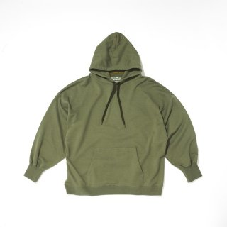 Vote Make New Clothes / BATTLEDRESS Fat Hoodie