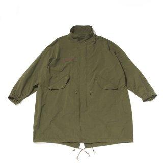 Vote Make New Clothes / Monster M65 Coat