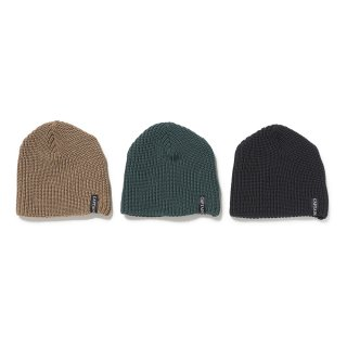 Captains Helm / Daily Summer Beanie