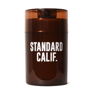 Standard California / TIGHTVAC × SD Vacuum Container