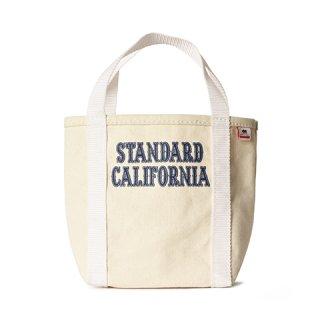 Standard California / SD Made in USA Stroll Canvas Tote Bag
