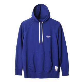 Standard California / SD Pima Cotton Pullover Hood Sweat