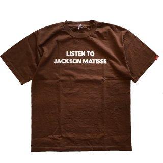 Jackson Matisse / Listen to Jackson Matisse Tee