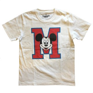Jackson Matisse / Mickey M Tee