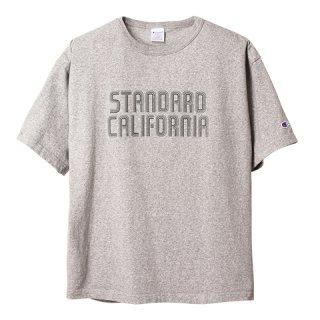 Standard California / CHAMPION × SD T1011