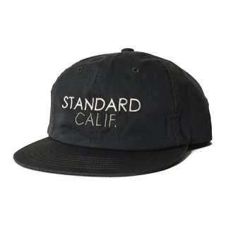 <img class='new_mark_img1' src='https://img.shop-pro.jp/img/new/icons1.gif' style='border:none;display:inline;margin:0px;padding:0px;width:auto;' />Standard California / SD Logo Twill Cap