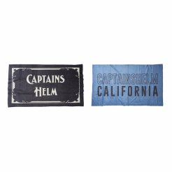 <img class='new_mark_img1' src='https://img.shop-pro.jp/img/new/icons1.gif' style='border:none;display:inline;margin:0px;padding:0px;width:auto;' />Captains Helm / Micro-Fiber Big Beach Towel