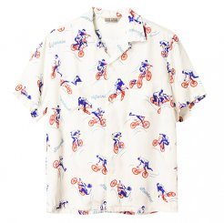 <img class='new_mark_img1' src='https://img.shop-pro.jp/img/new/icons1.gif' style='border:none;display:inline;margin:0px;padding:0px;width:auto;' />Standard California / SD BMX Hawaiian Shirt