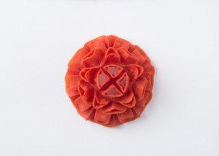 【K-005】花咲かりん(トマト)1個袋入り