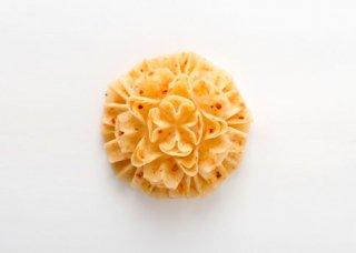 【S-002】花咲かりん(えび塩)1個袋入り