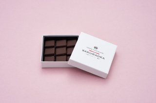 YOKAN CHOCOLATE SAKURAOKA