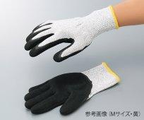 アズツール耐切創サンディコート手袋4-1059 1双当たり710円 耐切創レベル5(規格EN388)