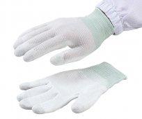 アズピュアPUコート導電ライン手袋1-4796手の平コート 1双当たり219円
