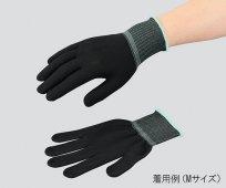 アズピュアインナー手袋(オーバーロック)1双当たり122円 3-7387