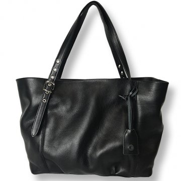 Italian Leather  No-01001  Exclusive Tote Bag  生産限定Model