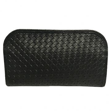 Embossed Mesh Leather   No-00924  クラッチ・バッグ