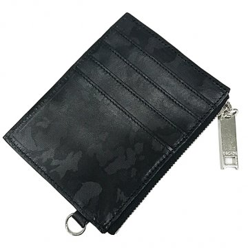 Embossed Leather  No-00927  コイン・カード・ケース