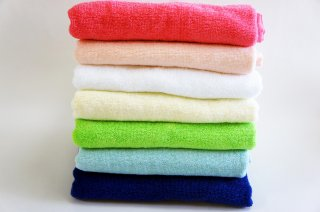 TANGONO 7days  towel 7枚セット