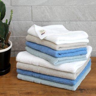 TANGONO とにかく乾きやすいタオル フェイスタオル