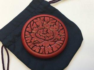 姫鏡(唐草)