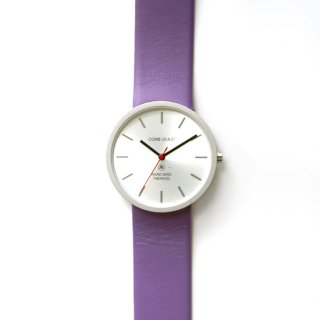 Comb-o Watch     R37S Lilac(パープル)