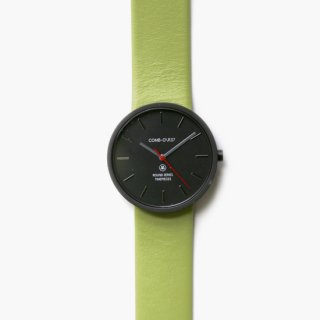 Comb-o Watch    R37B Verde Acide(ライト・グリーン)