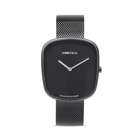Comb-o Watch TOBOGA  black
