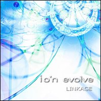 10th.アルバム『io'n evolve』          2014/04/27発売 <img class='new_mark_img2' src='//img.shop-pro.jp/img/new/icons33.gif' style='border:none;display:inline;margin:0px;padding:0px;width:auto;' />