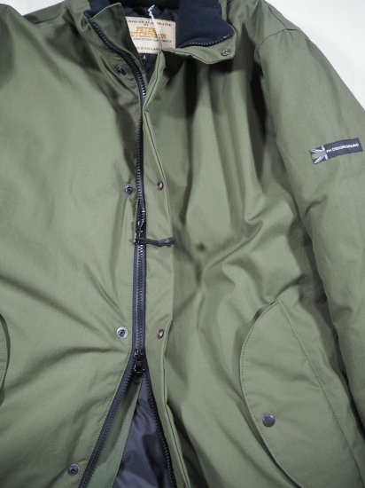 P.H.Designs  CASA SP DOWN JACKET X-jacket 3