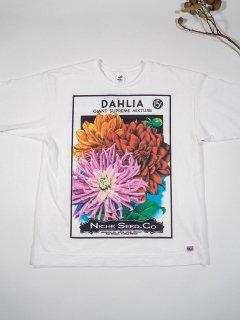Niche.  FLOWER SEEDS Tシャツ