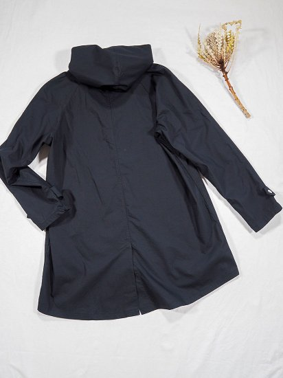 have a good day  フーデッドコート Hooded Coat 8