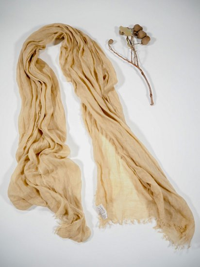 SOIL  OVER DYED STOLE NSL18031 0