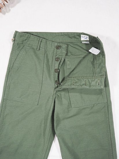 orSlow  FATIGUE PANTS 01-5002 4