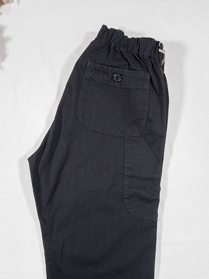 orSlow  FRENCH WORK PANTS 03-5000 5
