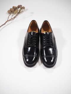 SANDERS  MILITARY DERBY SHOE ITSHIDE SOLE