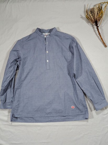 VINCENT ET MIREILLE  PO WIDE SHIRT 11021 5